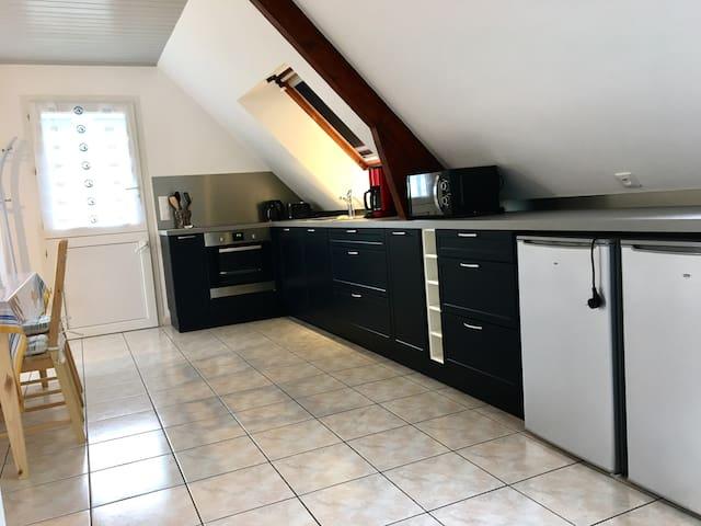 Appartement KER DOULOU proche du Golfe du Morbihan