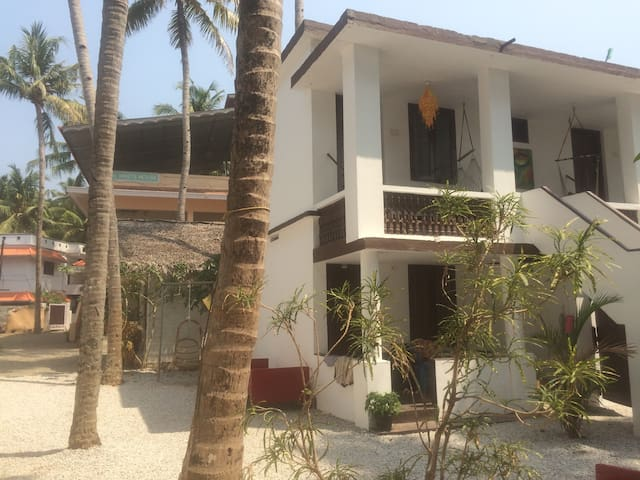 A Tranquil Retreat in Varkala @Mad about Coco (3)