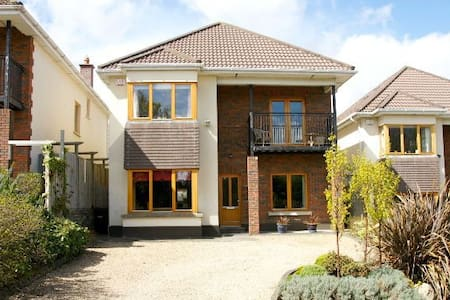 Large Home in South Dublin - Stepaside