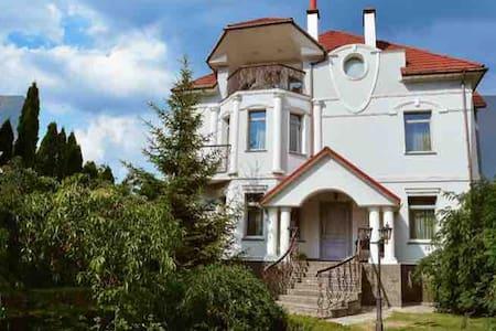 Bortnichi House