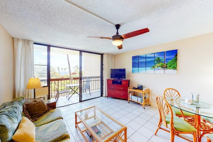 New listing! Bright island getaway w/ shared pool, tennis court, & walk to beach