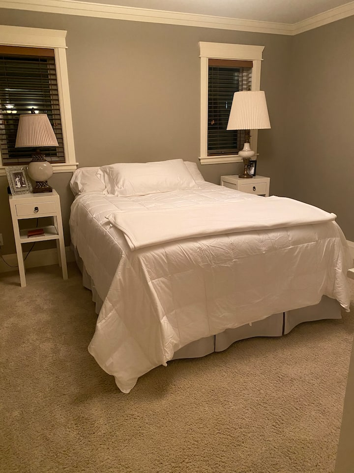 Family Oriented rooms in home