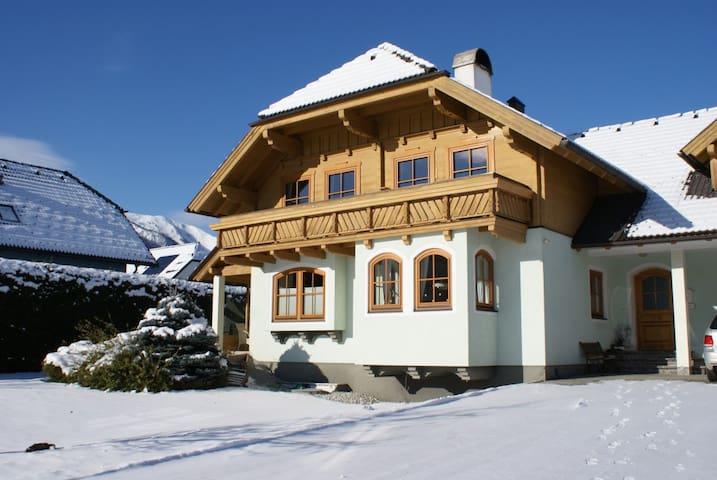 Ferienwohnung Wirnsperger - Mauterndorf