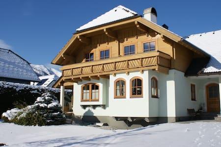 Ferienwohnung Wirnsperger - Apartamento