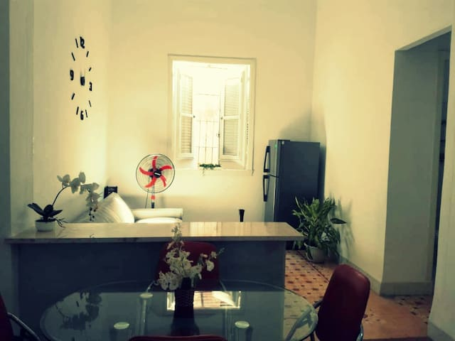 Visita DecoApartment!