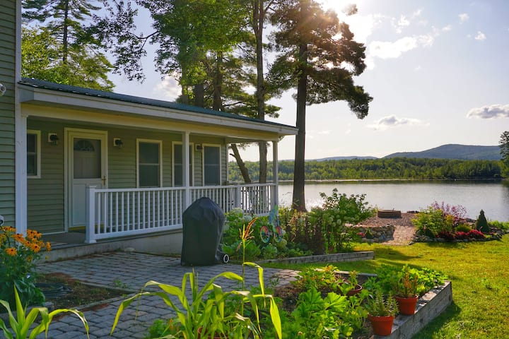 North Country Lake House - Loon (no cleaning fee)