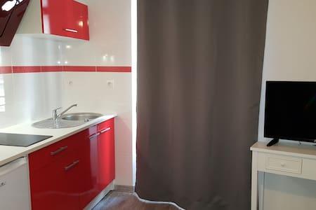 Appartement Rodez proche du musée Soulages - Rodez