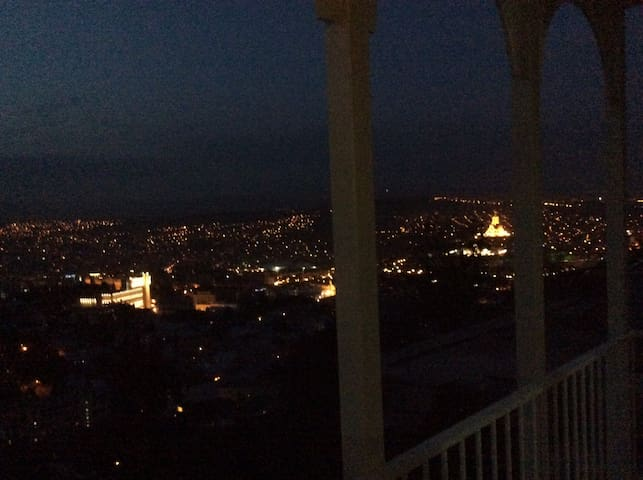 Tbilisi Spectacular View - Tbilisi - Appartement
