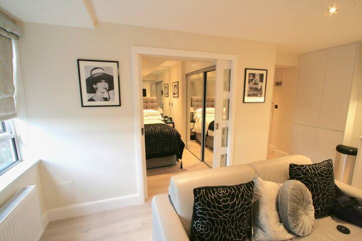 Fantastic One Bedroom Apartment near Sloane Square