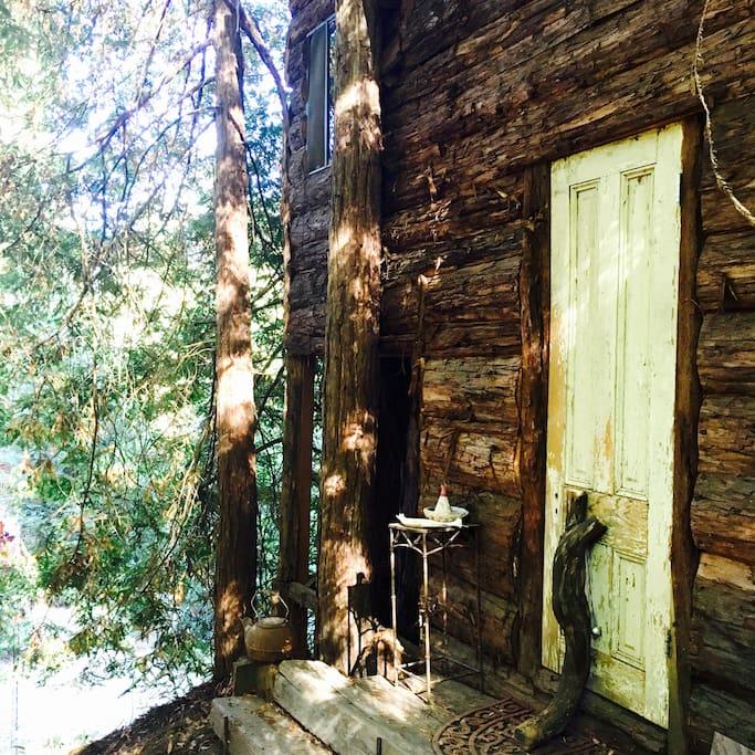 Rooms For Rent Boulder Creek