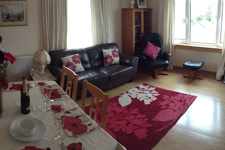 Westview Self Catering Apartment - Stornoway