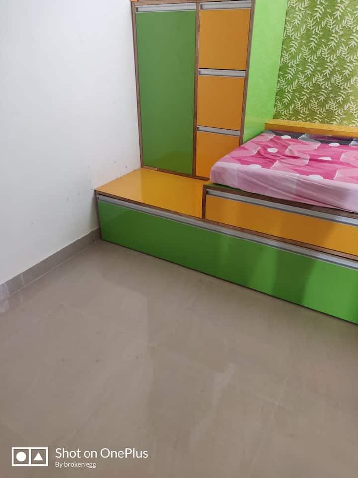 Kanhvy house