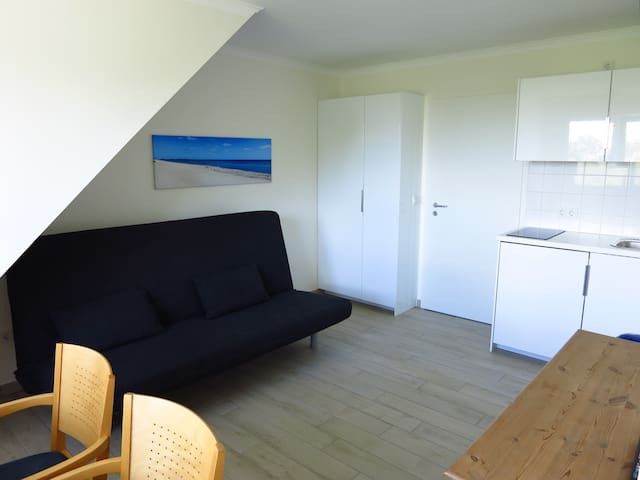 Ferienwohnung/App. für 4 Gäste mit 30m² in Schönhagen (58020)