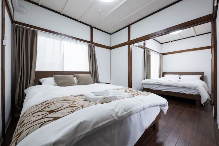 【SUPER SALE!】COSY HOME IN TOKYO! CLOSE TO SKYTREE!