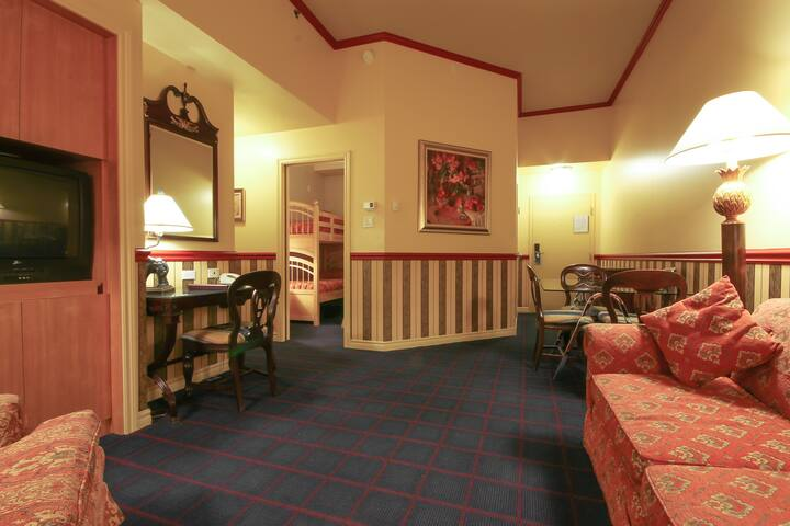 Suite with kitchette and continental breakfast - Ville de Québec - Bed & Breakfast