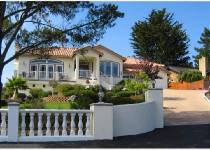 Oceanview Gatsby House