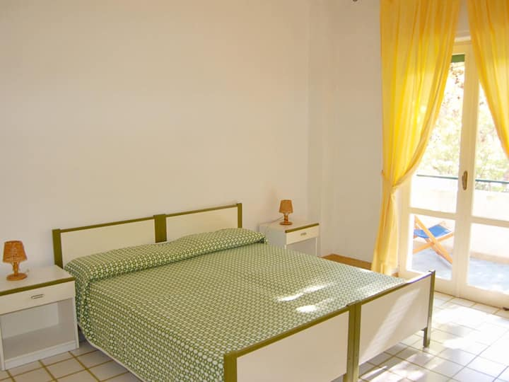 Residence in Sangineto Lido ID 784