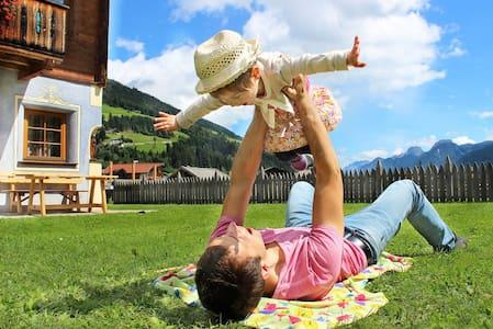 Family App: 3-5 Pers. Feriendorf Hochpustertal - Panzendorf - 度假屋