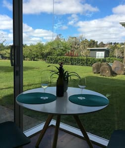 Ipulamu B&B self-contained guest suite - Auckland - Bed & Breakfast