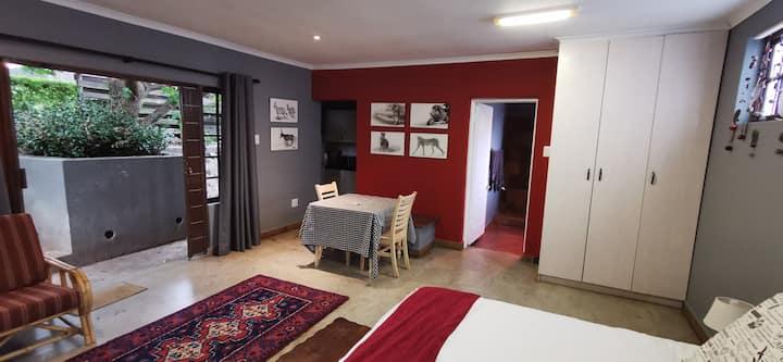 Villa Fourie - Apartment