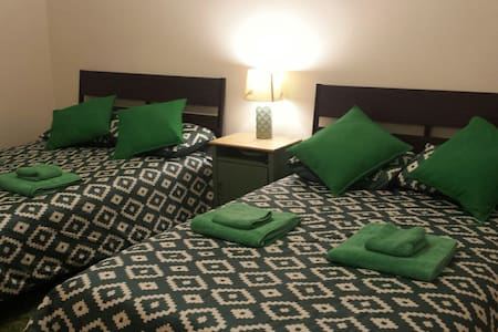 Green Room in Rego Park