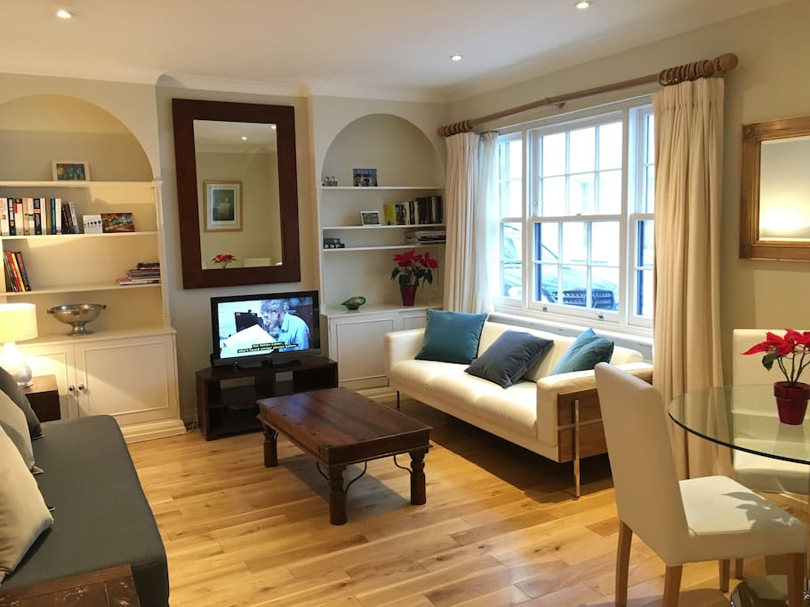 Lovely Flat in Central London - Apartments for Rent in ...