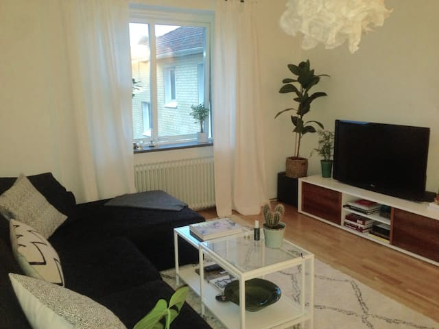 Calm, clean, cosy close to town - Göteborg - Pis
