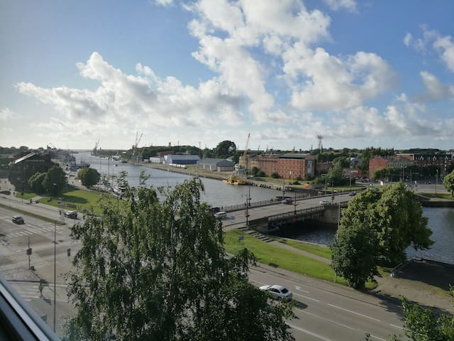 Great Residence Liepaja