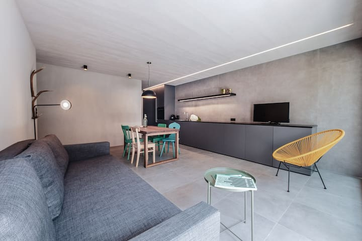 Balzer Boutique Apartment - Your home in the alps