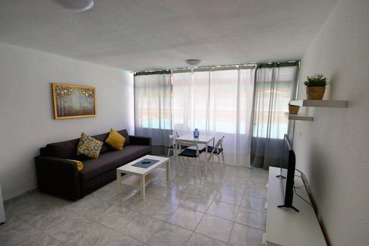 Bonito apartamento 103