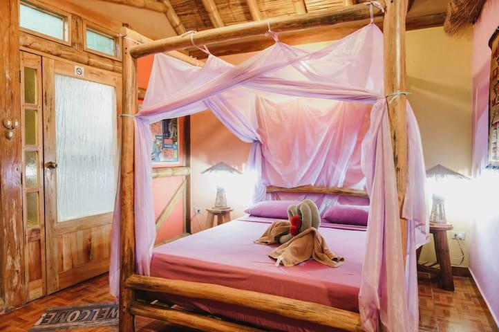 La habitación Valdivia