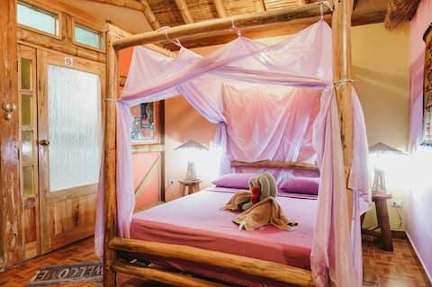 Balsa Surf Camp: Surf & Relax!