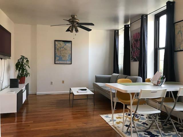 Harlem 2 Bedroom