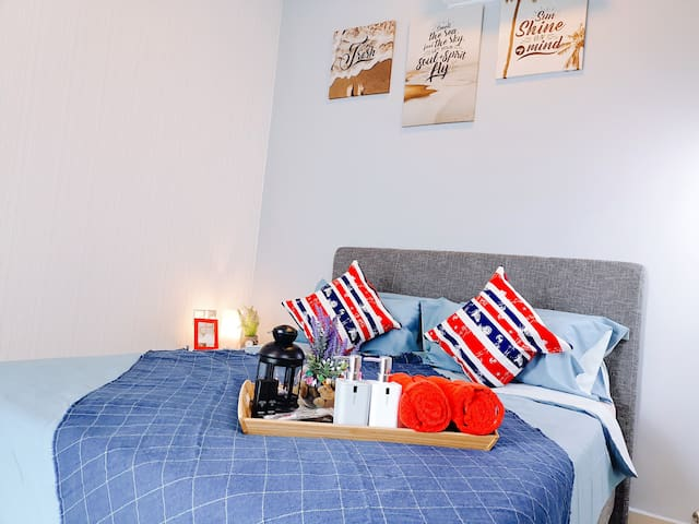 [D'ING] EURO HONEYMOONSUITE CENTRAL~CIQ & LEGOLAND