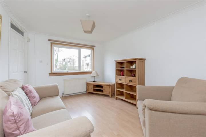 Central 2 Bedroom House