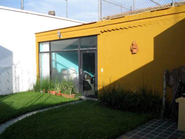 Habitación Expo GDL- Plaza del Sol