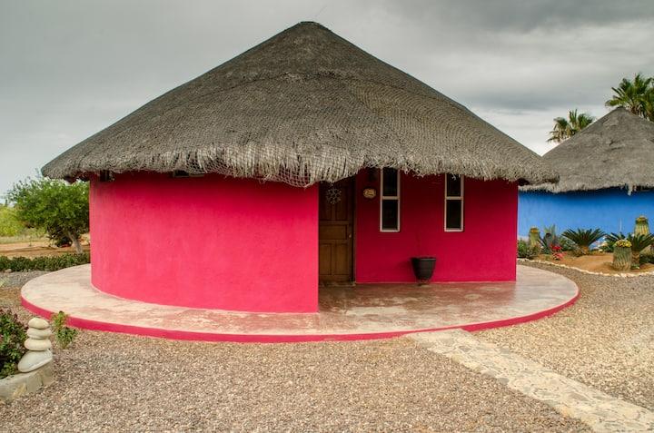 """""""Casa Biznaga"""" Casitas El Salitral"""
