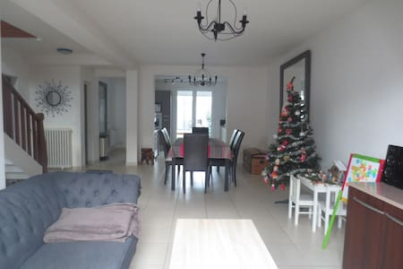 bed and breakfast - Saint-Nazaire
