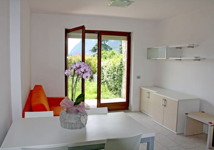 "appartment ""love gardalake"" residence - Riva del Garda - Apartment"