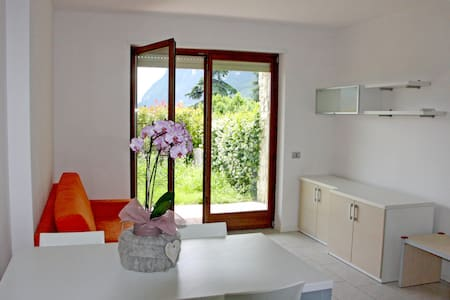 "appartment ""love gardalake"" residence - Riva del Garda"