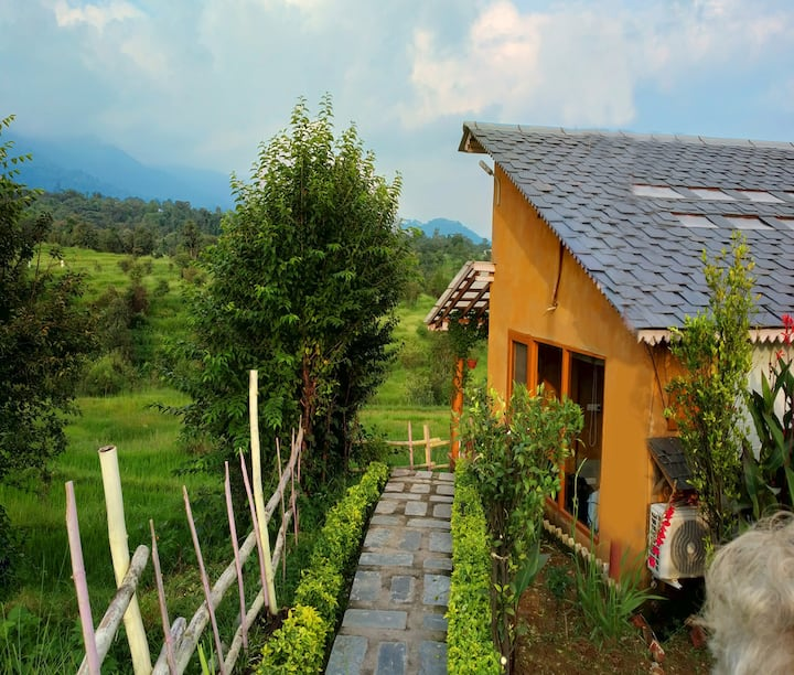Seclude Palampur - Red Cedar Cottage(Cottage)