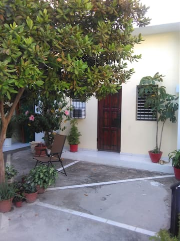 Lovely dorm 1A for rent in Gazcue