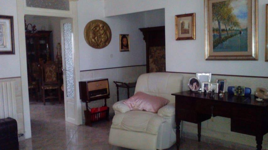 Casa in paese Puglia - San Vito dei Normanni - House