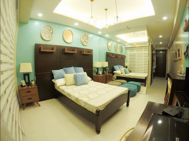 Hamilo coast/ pico de loro room for you