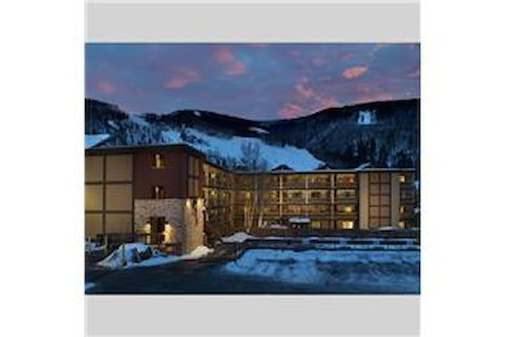 The Wren at Vail - Vail - Apartment