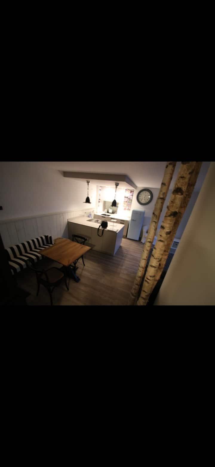 Schöne Wohnung in Kurpark Bad Orb zu vermieten