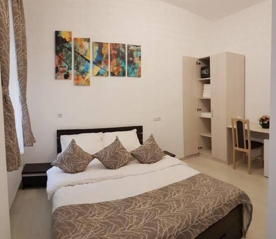 Vila Saguna Economy Room