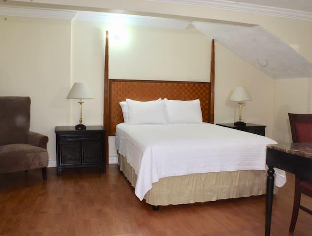 Queen Room en Suite # 11