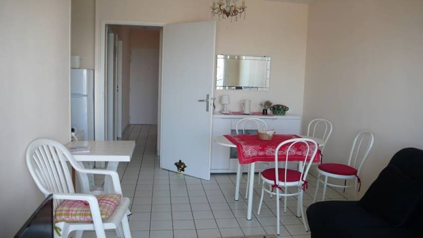 Appartement VUE FORT BOYARD - Fouras - Apartamento