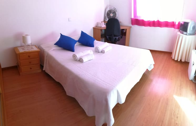 Room Evya! Confort and Quality in Faro